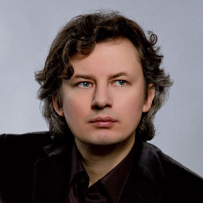 Алексей Антонюк