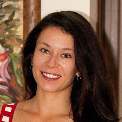 Татьяна Шеврие