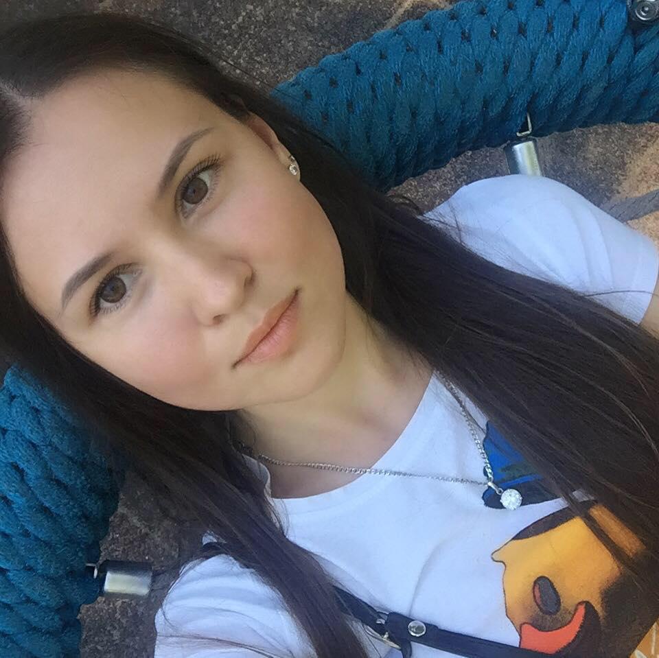 Елена Коротовских